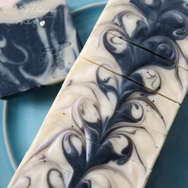 Lemongrass and Blood Orange Soap