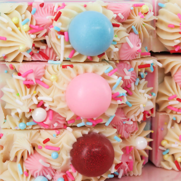 Carnival Candy Soap