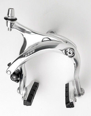 Tektro R559 Long Reach Caliper Brakes - Recessed fitting