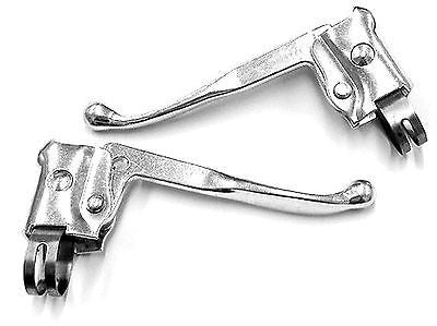 Velo Orange City Alloy Brake Levers 22.2mm (pair)