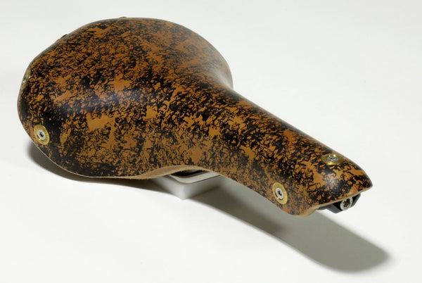 Gilles Berthoud Aravis Saddle with Titanium Rails