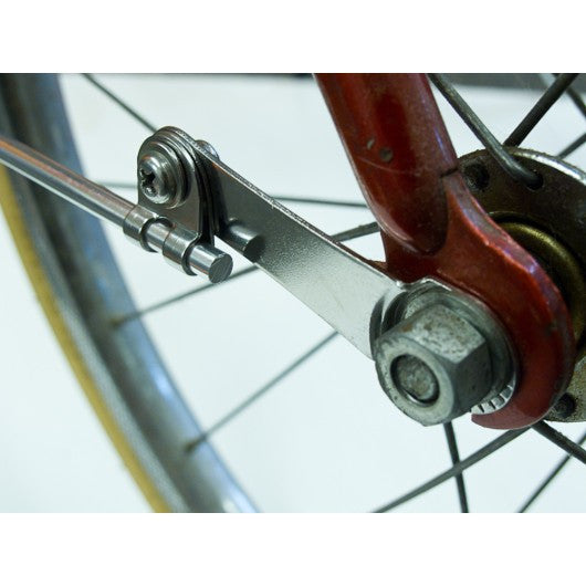 Fender Stay Mount for eyeletless frames - 4mm Q/R or 10mm track nuts