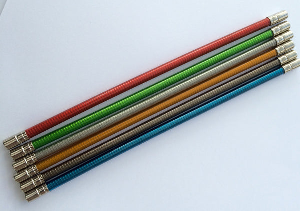 Vintage Style Brake Cable Outer Housing - 7 colours
