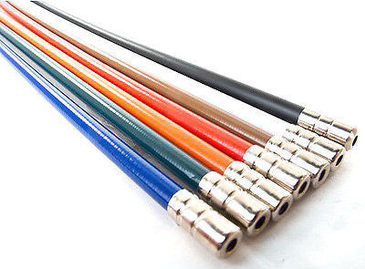 Velo Orange Coloured Derailleur Gear Cable Set