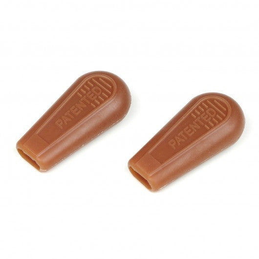 Rustines Rubber Downtube Shifter Covers