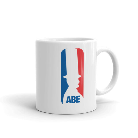 NATIONAL ABE ASSOCIATION Coffee Mug