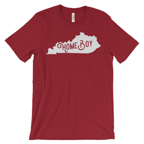 HOME BOY Unisex short sleeve t-shirt