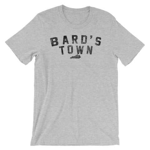 BARDSTOWN Short-Sleeve Unisex T-Shirt