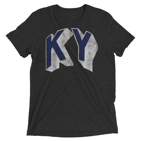 BIG SHADOWED KY Short sleeve t-shirt