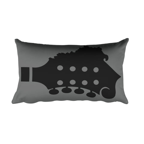 KY MANDO Rectangular Pillow
