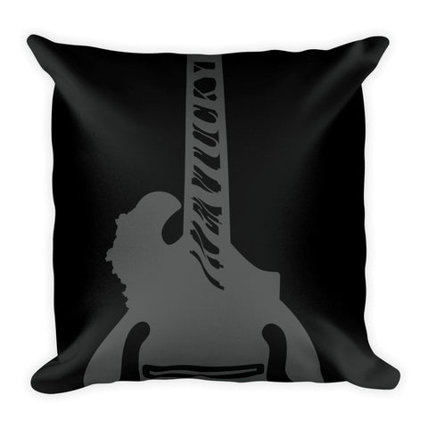 KY MANDO Square Pillow