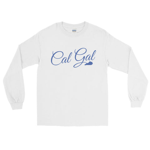 CAL GAL Long Sleeve T-Shirt