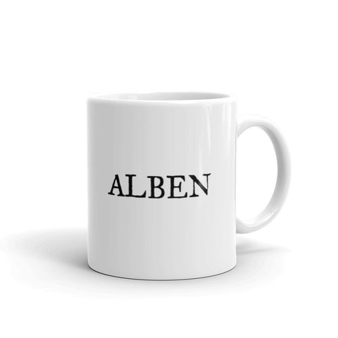 ALBEN BARKLEY VICE-PRESIDENT OF THE U.S. Mug