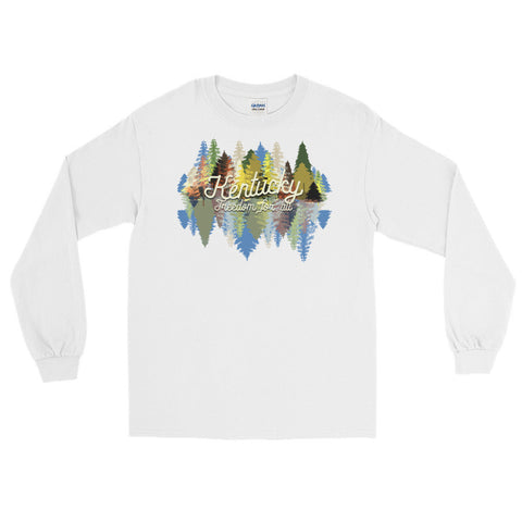 TREEDOM FOR ALL Long Sleeve T-Shirt