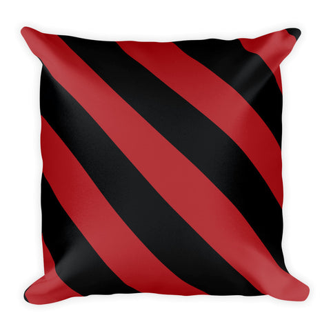 HOUSE DIVIDED PILLOW Square Pillow