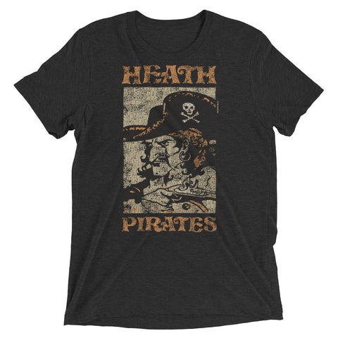 HEATH PIRATES Short sleeve t-shirt