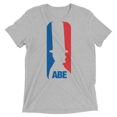 ABE BALL ENTERPRISES Short sleeve t-shirt