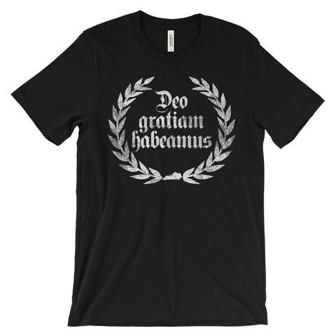 KENTUCKY LATIN MOTTO Unisex short sleeve t-shirt
