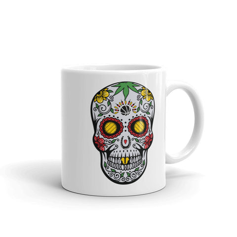DAY OF THE KENTUCKY DEAD Mug made in the USA