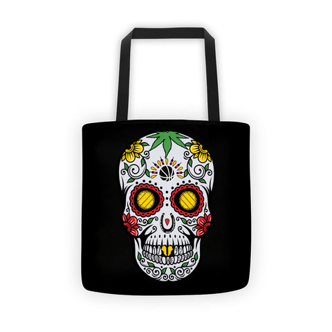 DAY OF THE KENTUCKY DEAD Tote bag