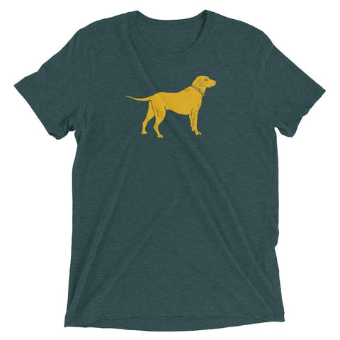 YELLOW DOG KENTUCKY DEMOCRAT Short sleeve t-shirt