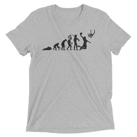 EVOLUTION OF KENTUCKY Short sleeve t-shirt