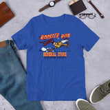 Rooster Run General Store Short-Sleeve Unisex T-Shirt