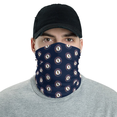 TEAM ANDY Commonwealth of Kentucky state flag Neck Gaiter