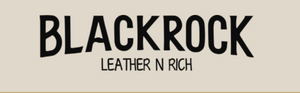Blackrock Leather Care and Leather Goods