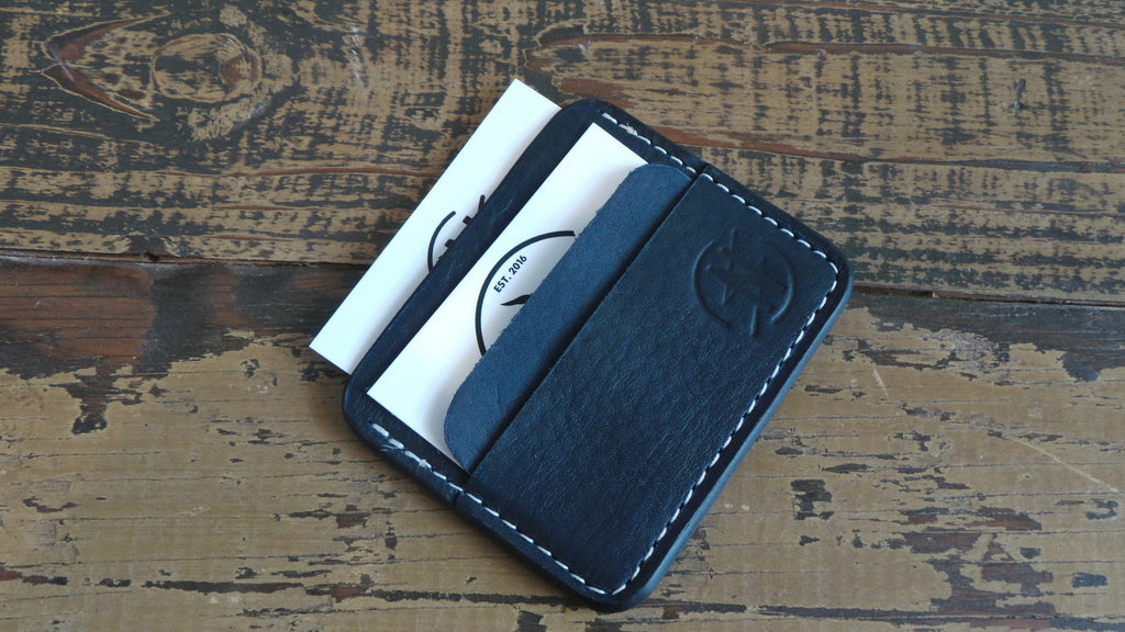 Native Sand- Leonardo Front Pocket Wallet