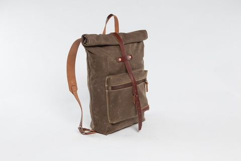 Bradley Mountain -Day Pack