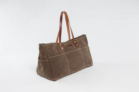 Bradley Mountain - Utility Bag