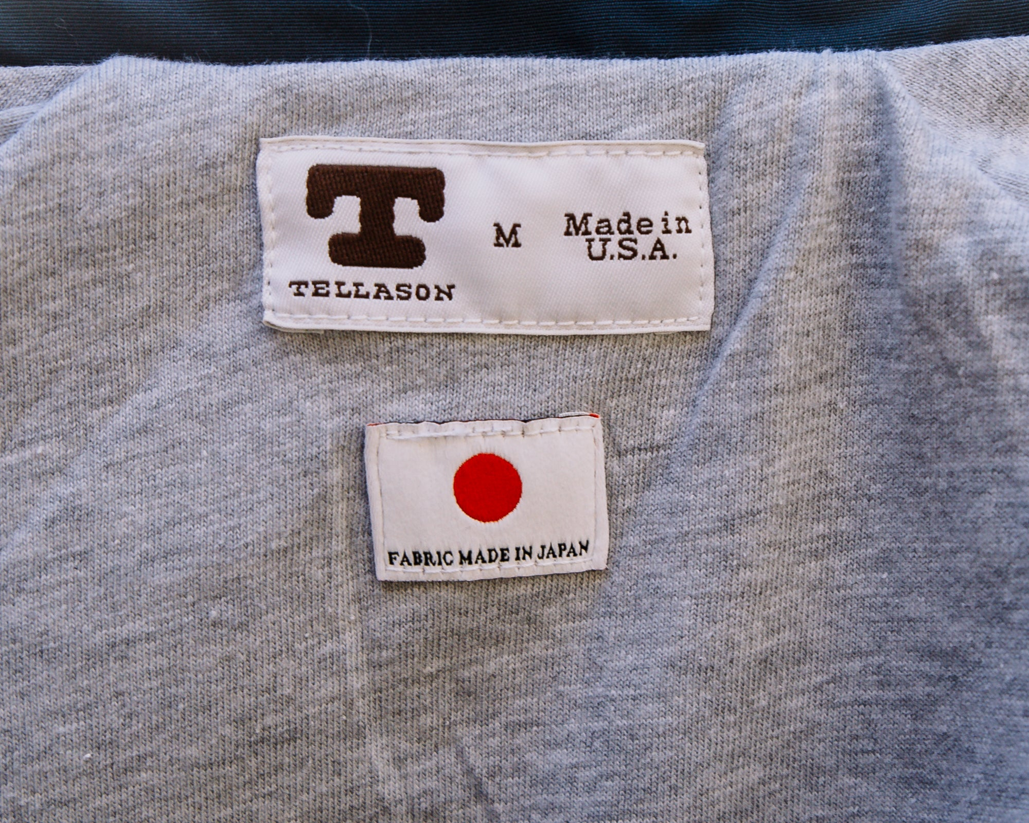 Load image into Gallery viewer, Tellason Coach's Jacket- Navy
