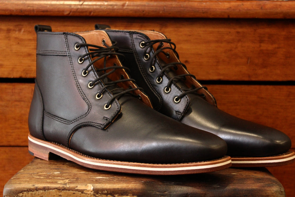 Helm Boots- Sam Dress Boot