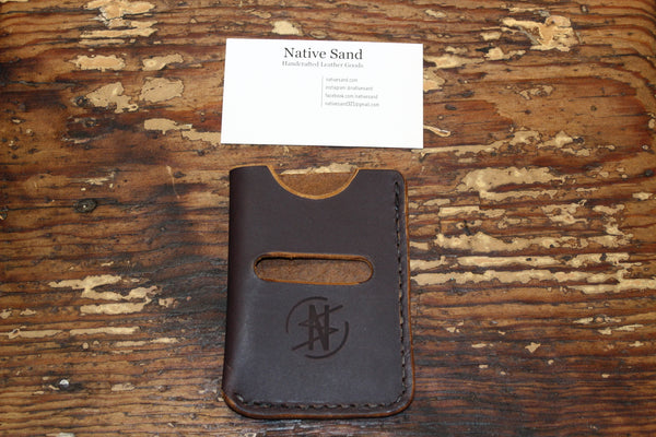 Native Sand- Yosemite Cardholder