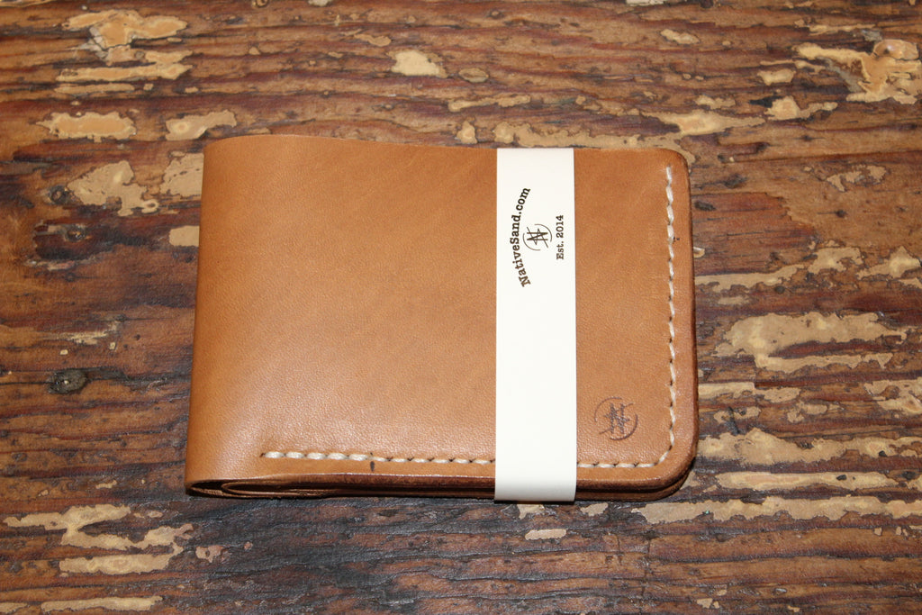 Native Sand- Maxa Wallet
