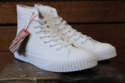 Bata Bullet Cream/White
