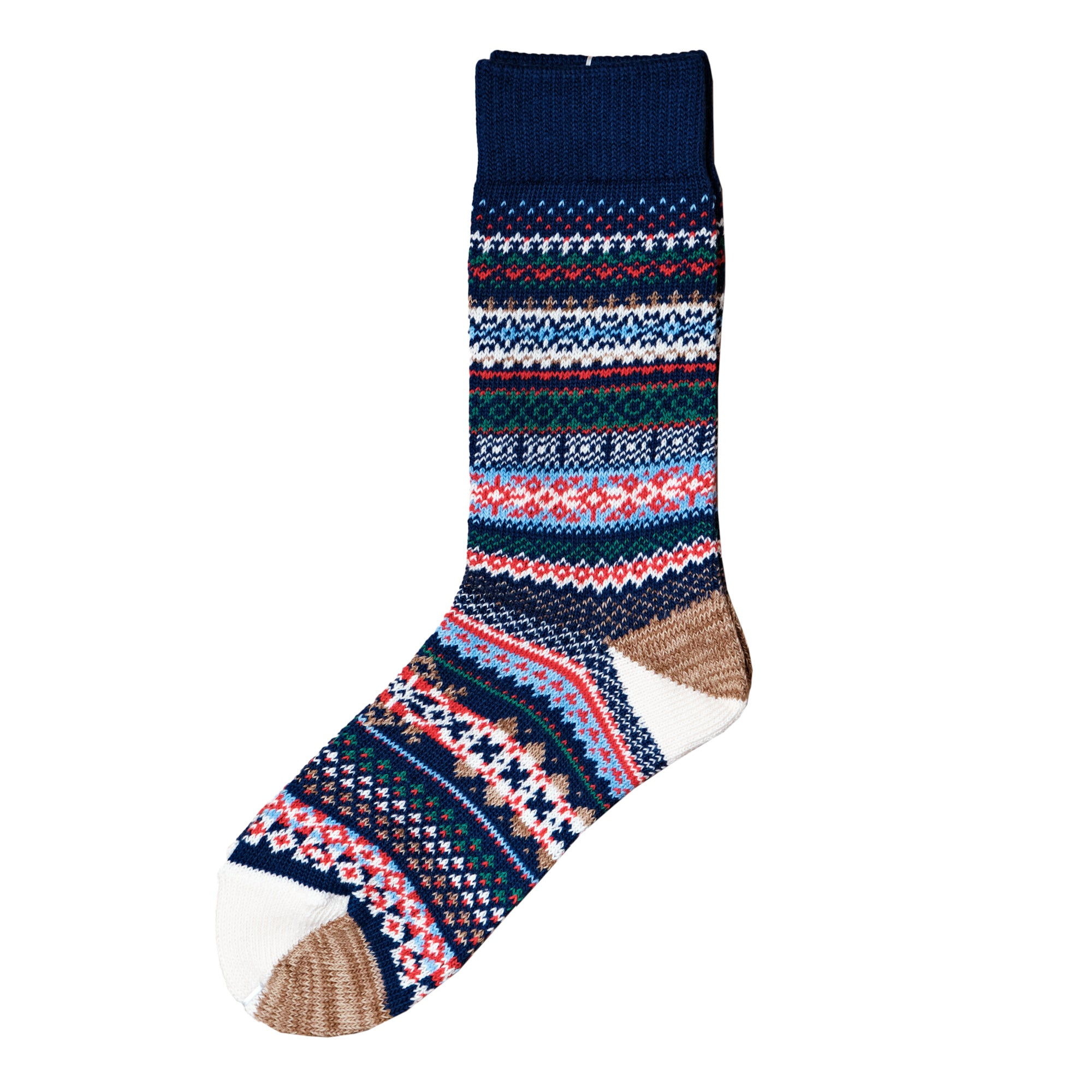 Load image into Gallery viewer, Norwegian Wood Socks