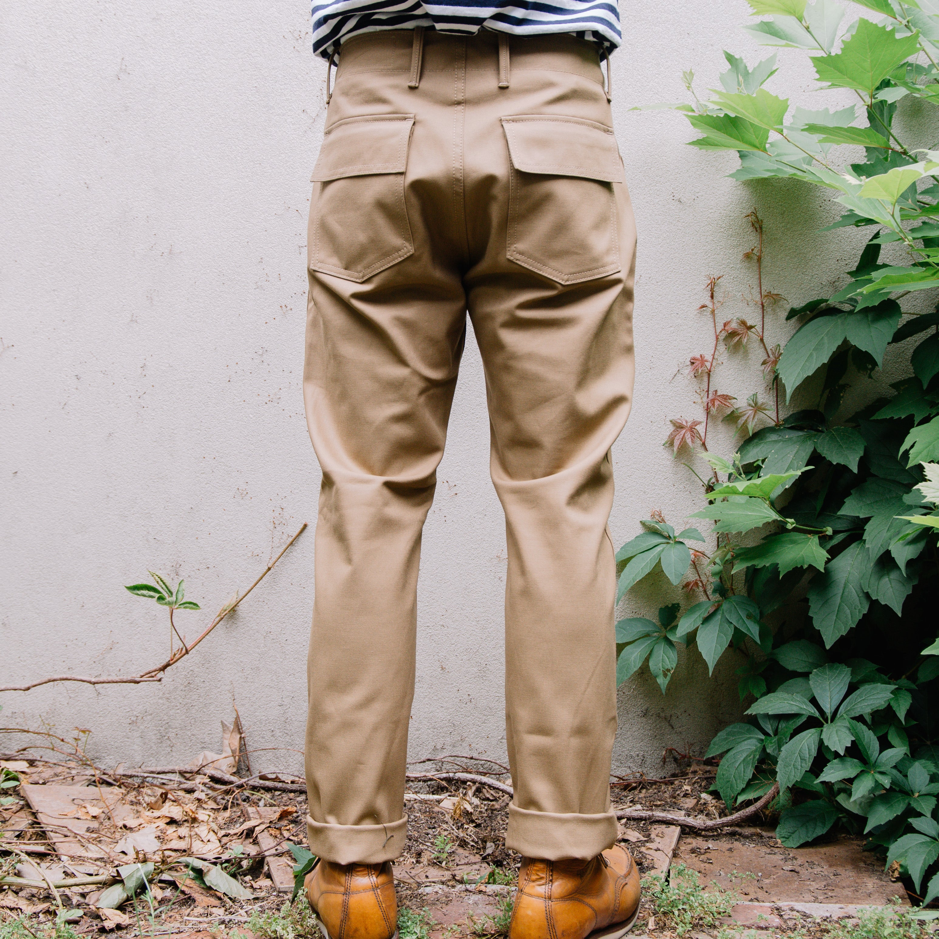 Load image into Gallery viewer, Rogue Territory - Field Pant in Tan Twill