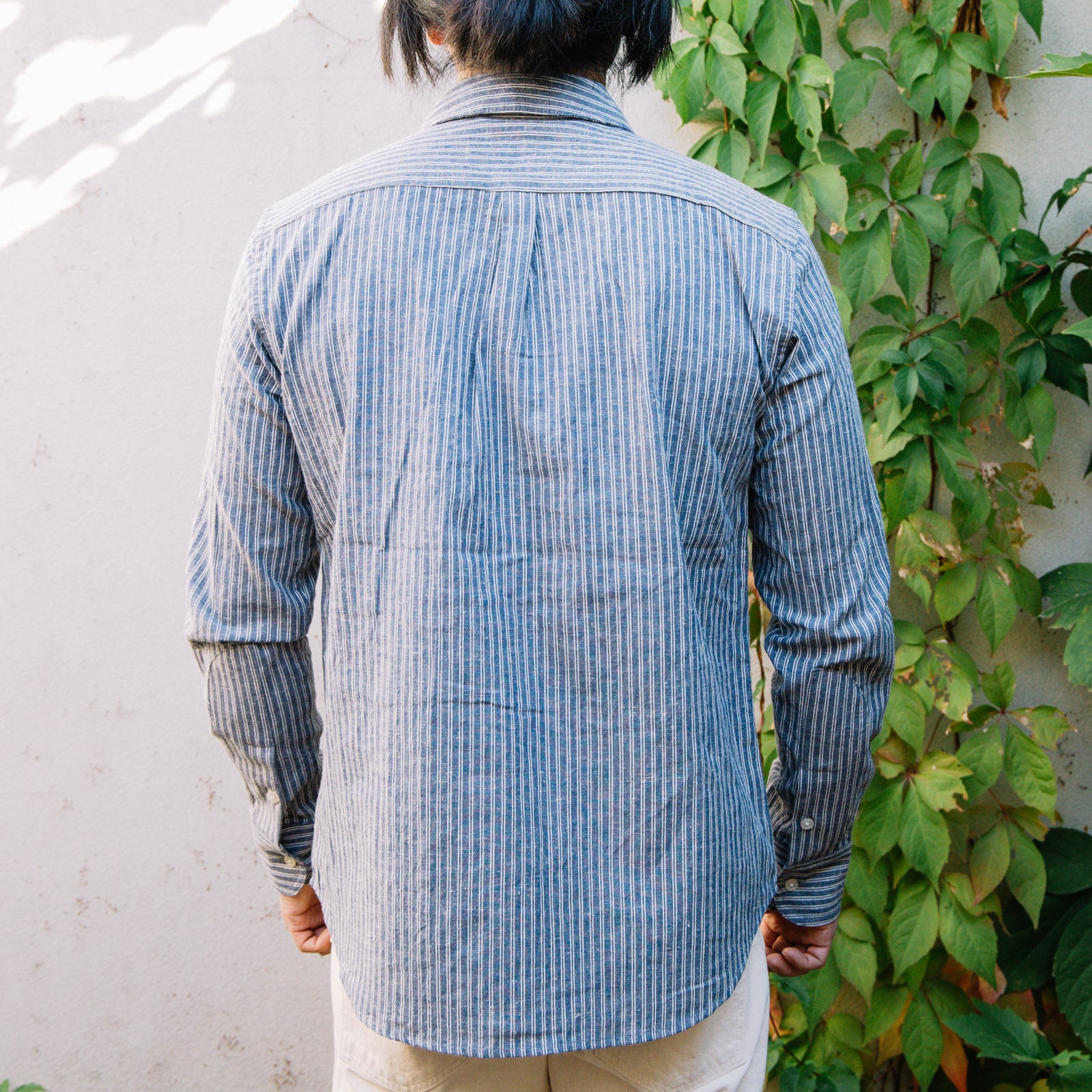 Load image into Gallery viewer, Rogue Territory -Jumper Shirt Neppy Double Stripe