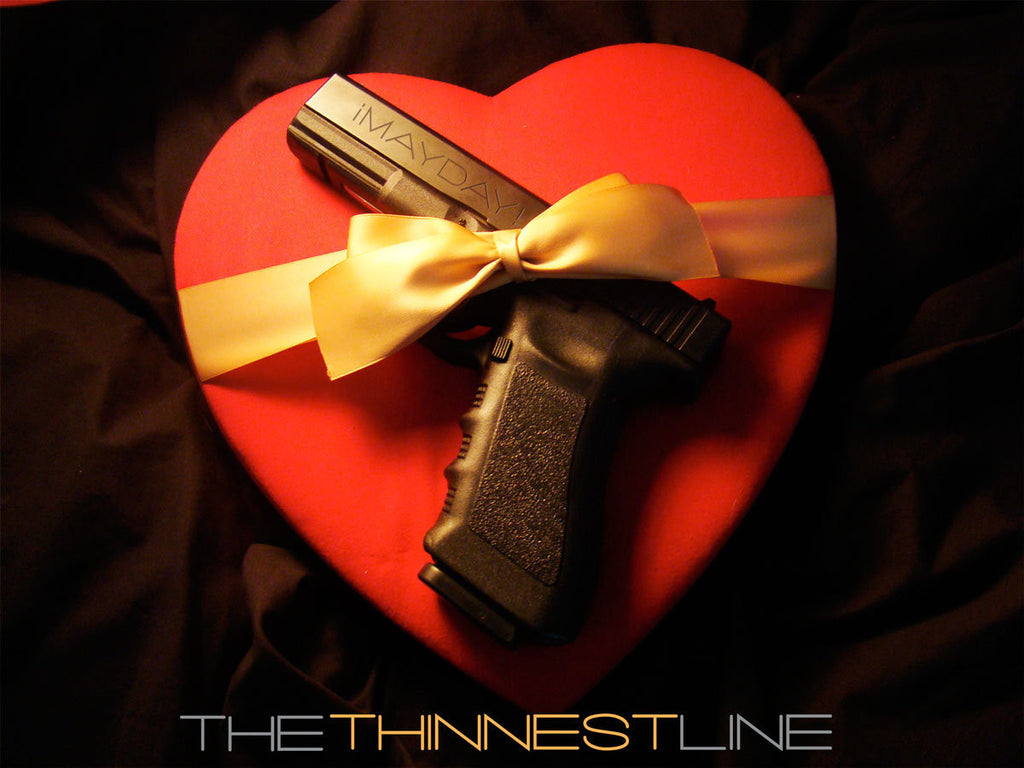 The Thinnest Line EP CD + MP3 Download