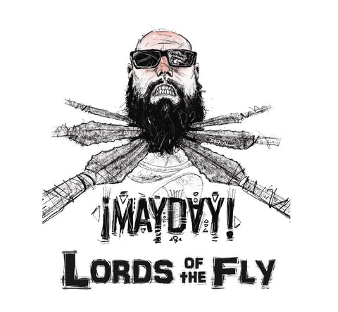 Lords Of The Fly (Mix Tape) CD + MP3