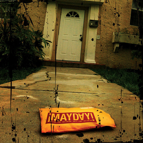 ¡MAYDAY! LP CD + MP3 Download