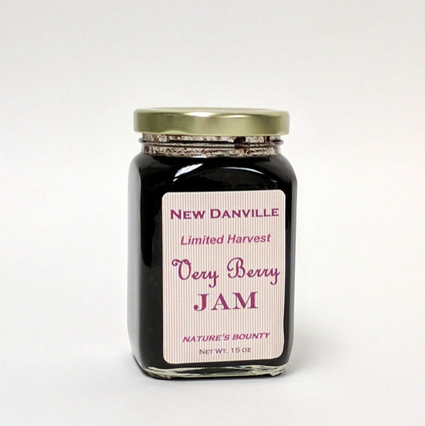 Gourmet Jams, Jellies, & Preserves