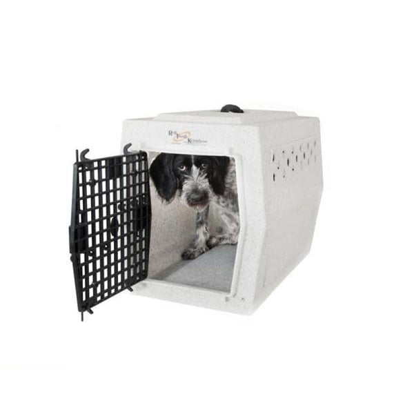 Ruff Tough Kennel Medium Single Door