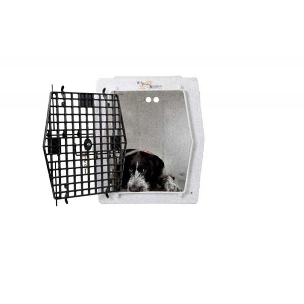 Ruff Tough Kennel Intermediate Single Door