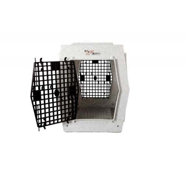 Ruff Tough Kennel XLarge Double Door