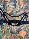 BrilliantK9 Ergonomic Medium Dog Harness - Woodland Series