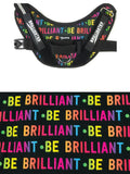 BrilliantK9 Ergonomic Dog Harness Large