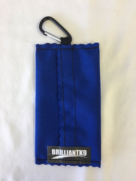 BrilliantK9 Poo Bag Holder